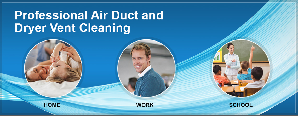 AIR DUCT CLEANING, AC DEEP CLEANING & DISINFECTION SERVICES