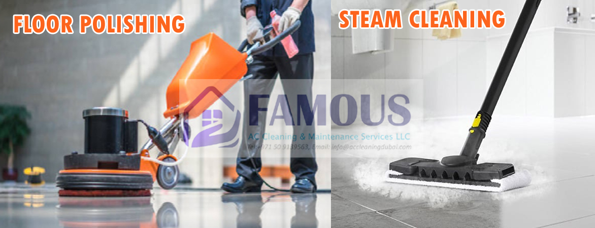 PROFESSIONAL FLOOR CLEANING, POLISHING AND RESTORATION SERVICE